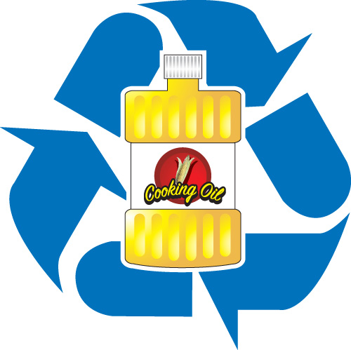 Waste Oil Recycling Waste Vegetable Oil to The
